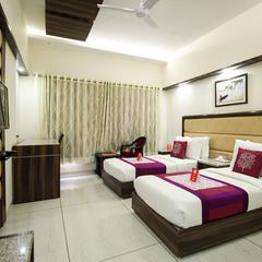 Oyo 5797 Hotel Sach Residency in Anand