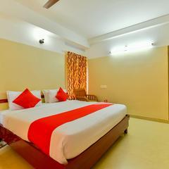 OYO 5805 Uthradam Towers in Thiruvananthapuram