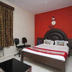 OYO 5837 Hotel Castle in Jamshedpur