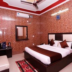 OYO 5851 Mehfil Hotel in Haridwar