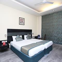OYO 607 Hotel Camria in Gurugram