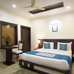 OYO 6095 Bliss Homestay in Agra