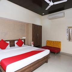 OYO 6251 Hotel Wildfire in Bhilai