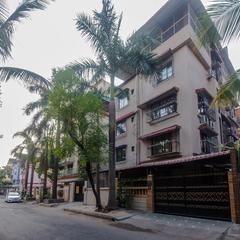 OYO 627 Aishwarya Service Apartment in Turambhe