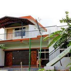 OYO 6301 Silent Stay in Coorg
