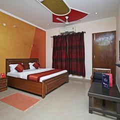 OYO 6539 Home Stay Laxmi Villa in Gurgaon