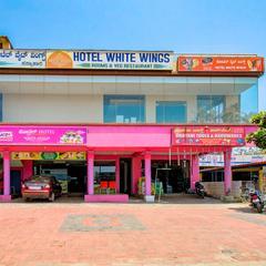 OYO 6598 White Wings in Kushalnagar