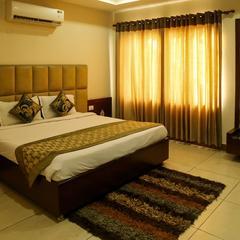 OYO 6875 Aman's Inn in Jalandhar
