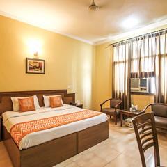 OYO 6977 Hotel Clarks in Baddi