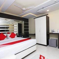 OYO 7054 Hotel Amabalika in Digha