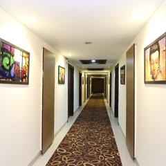 OYO 723 Hotel Ivory Retreat Deluxe in Ludhiana
