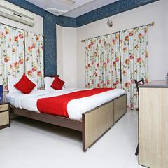 OYO 730 Hotel Karishma Homes in Hyderabad