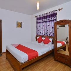 OYO 7330 Bardays Inn in Calangute