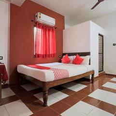 OYO 7476 Braganza Guest House in Baga