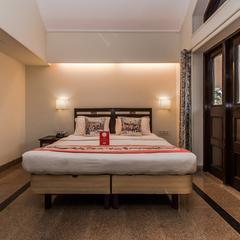 OYO 7490 Bevvan Resort in Calangute