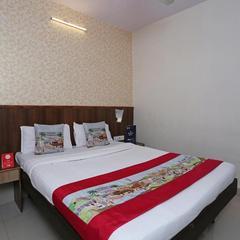 Vashi Inn in Navi Mumbai