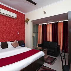 OYO 7636 Hotel Kaushalya Residency in Rudrapur