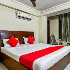 OYO 7666 Hotel Silverline in Vishakhapatnam