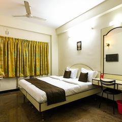 OYO 7750 Akg Lodge in Kanchipuram