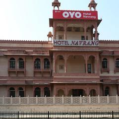 OYO 7880 Hotel Navrang in Kota