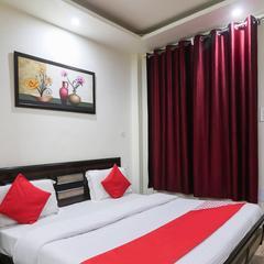 Oyo 7905 Holiday Inn in Dalhousie