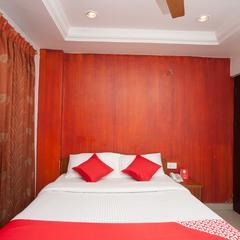 Oyo 8042 Sri Srinivasar Residency in Vellore