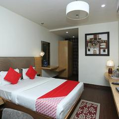 OYO 8183 Hotel Sandal Wood in Bhopal