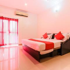 OYO 832 Shivam Resorts in Calangute