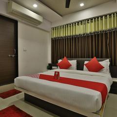OYO 8406 Hotel Marigold in Gandhinagar