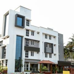 OYO 8420 Elite Inn in Thiruvananthapuram