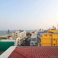 Oyo 8598 Hotel Ocean Heritage in Kanyakumari