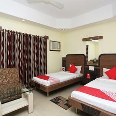OYO 8625 Yogendra Residency in Jharsuguda