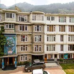 OYO 8643 Hotel Shambhala in Manali