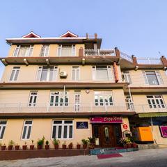 Oyo 8660 Hotel Cozy Nook in Dalhousie