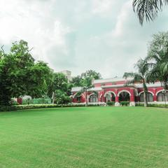OYO 8771 Hotel Allahabad Regency in Prayagraj