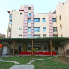 OYO 8826 Hotel City Garden in Ghaziabad