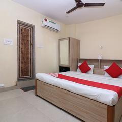 OYO 8863 Hotel Sigma in Kolkata
