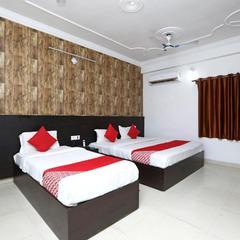 OYO 8891 Nancy Residency in Bodh Gaya