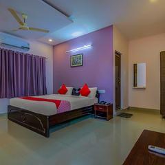OYO 8929 Stay Siddhartha Residency in Vishakhapatnam