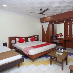 OYO 8955 Hotel Bobina in Gorakhpur