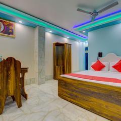 OYO 8972 Raj Guest House in Gauripur