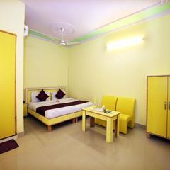 OYO 9038 Hotel Comfort in Chandigarh