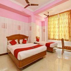 OYO 9113 Ibras Residency Trichy in Tiruchirappalli