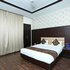 OYO 9178 Hotel New Central Park in Ghaziabad