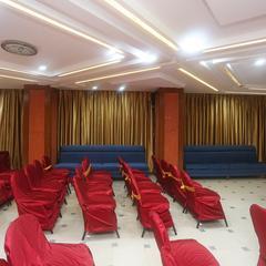 Oyo 9265 Blue Lagoon Hotel in Cuttack
