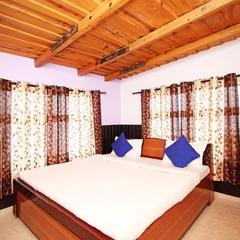 OYO 9337 Home 2bhk Sherwood Mallital in Nainital