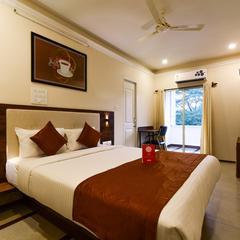 OYO 9517 Hotel Sunheads in Panaji