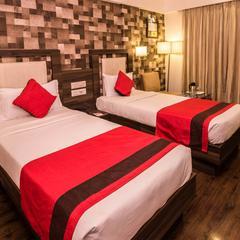 OYO 952 Hotel Aaram Orchard in Ahmedabad
