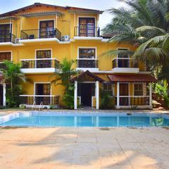 OYO 9522 Hotel Villa Fatima Comforts in Goa Velha