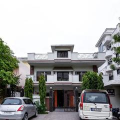 OYO 9530 Kunal Residency in Noida